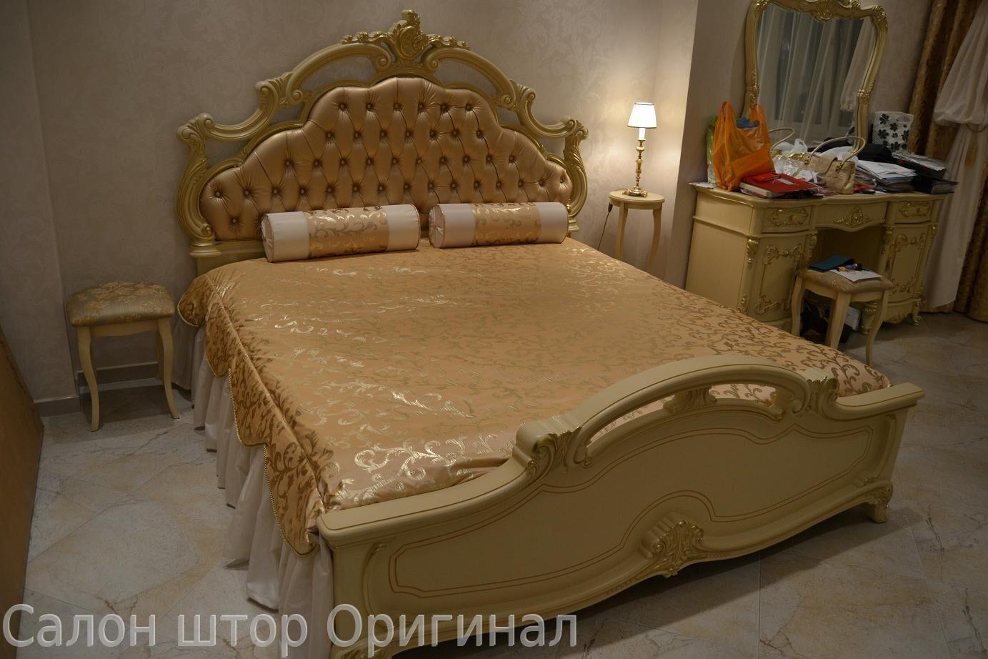 Покрывало на односпальную кровать своими руками6